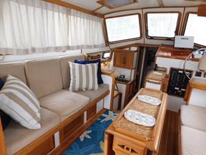 Sail La Vie 48 50