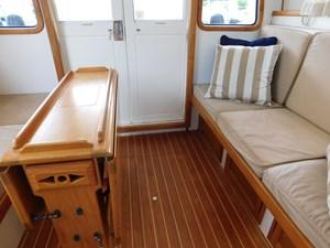 Sail La Vie 50 52