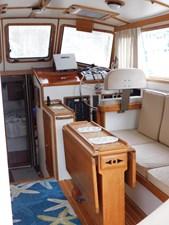 Sail La Vie 52 54