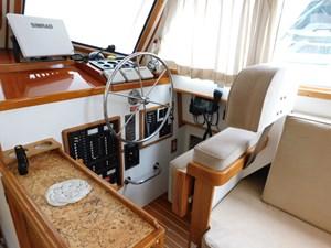 Sail La Vie 53 55