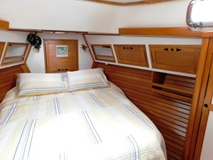 Sail La Vie 90 95