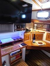 Sail La Vie 109 116