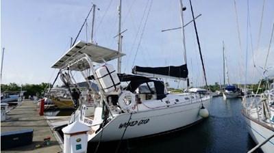 2008 Beneteau 50 Cyclades 1 2008 Beneteau 50 Cyclades 2008 BENETEAU 50 Cyclades Cruising Sailboat Yacht MLS #272543 1