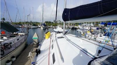 2008 Beneteau 50 Cyclades 3 2008 Beneteau 50 Cyclades 2008 BENETEAU 50 Cyclades Cruising Sailboat Yacht MLS #272543 3