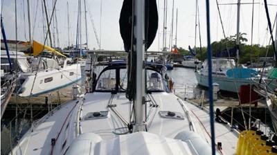 2008 Beneteau 50 Cyclades 4 2008 Beneteau 50 Cyclades 2008 BENETEAU 50 Cyclades Cruising Sailboat Yacht MLS #272543 4