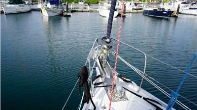 2008 Beneteau 50 Cyclades 6 2008 Beneteau 50 Cyclades 2008 BENETEAU 50 Cyclades Cruising Sailboat Yacht MLS #272543 6