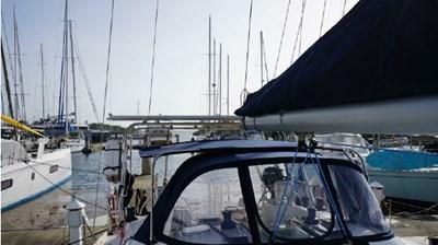 2008 Beneteau 50 Cyclades 7 2008 Beneteau 50 Cyclades 2008 BENETEAU 50 Cyclades Cruising Sailboat Yacht MLS #272543 7