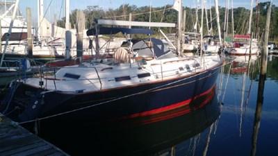 2000 Moody 42 CC 1 2000 Moody 42 CC 2000 MOODY 42 CC Center Cockpit Yacht MLS #272544 1