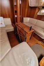 2000 Moody 42 CC 2 2000 Moody 42 CC 2000 MOODY 42 CC Center Cockpit Yacht MLS #272544 2