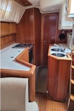 2000 Moody 42 CC 3 2000 Moody 42 CC 2000 MOODY 42 CC Center Cockpit Yacht MLS #272544 3