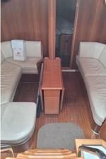 2000 Moody 42 CC 5 2000 Moody 42 CC 2000 MOODY 42 CC Center Cockpit Yacht MLS #272544 5