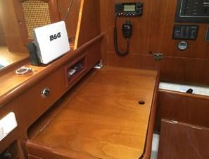 1999 Beneteau 381 6 1999 Beneteau 381 1999 BENETEAU 381 Cruising Sailboat Yacht MLS #272548 6
