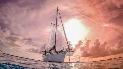 APSARA 6 APSARA 1989 ISLAND PACKET YACHTS 38 Cruising Sailboat Yacht MLS #272551 6