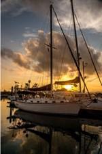 APSARA 7 APSARA 1989 ISLAND PACKET YACHTS 38 Cruising Sailboat Yacht MLS #272551 7