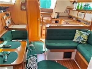 Home Aweigh 7 Home Aweigh 1997 CATALINA 36 Cruising Sailboat Yacht MLS #272553 7