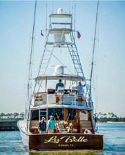 LA BELLE 1 LA BELLE 1996 MERRITT BOAT WORKS  Sport Fisherman Yacht MLS #272566 1