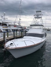 LA BELLE 3 LA BELLE 1996 MERRITT BOAT WORKS  Sport Fisherman Yacht MLS #272566 3