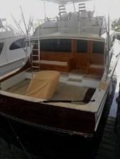 LA BELLE 4 LA BELLE 1996 MERRITT BOAT WORKS  Sport Fisherman Yacht MLS #272566 4