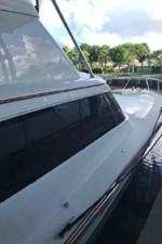 LA BELLE 5 LA BELLE 1996 MERRITT BOAT WORKS  Sport Fisherman Yacht MLS #272566 5