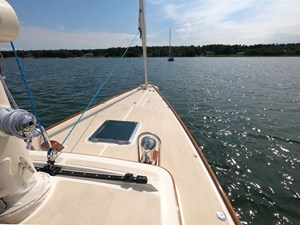SWEET LUCY 14 Foredeck
