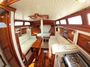 SWEET LUCY 1 Interior