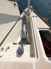 SWEET LUCY 12 Retractable Anchor