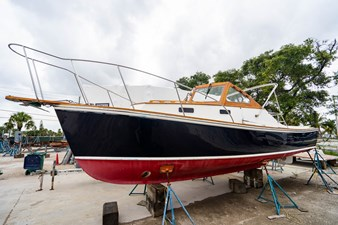 PERSISTENCE 1 PERSISTENCE 1983 DYER  Cruising Yacht Yacht MLS #272569 1