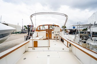 PERSISTENCE 4 PERSISTENCE 1983 DYER  Cruising Yacht Yacht MLS #272569 4