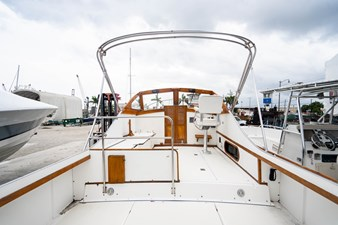 PERSISTENCE 6 PERSISTENCE 1983 DYER  Cruising Yacht Yacht MLS #272569 6