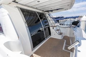 COYABA 2 COYABA 2000 MAXUM 4100 SCB Cruising Yacht Yacht MLS #272572 2