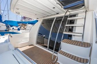 COYABA 3 COYABA 2000 MAXUM 4100 SCB Cruising Yacht Yacht MLS #272572 3