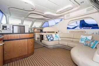 COYABA 4 COYABA 2000 MAXUM 4100 SCB Cruising Yacht Yacht MLS #272572 4