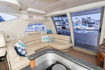 COYABA 5 COYABA 2000 MAXUM 4100 SCB Cruising Yacht Yacht MLS #272572 5