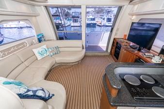 COYABA 6 COYABA 2000 MAXUM 4100 SCB Cruising Yacht Yacht MLS #272572 6