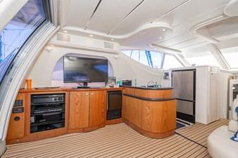 COYABA 7 COYABA 2000 MAXUM 4100 SCB Cruising Yacht Yacht MLS #272572 7