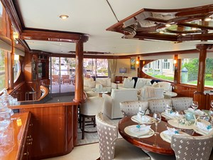 Passion 6 Passion 2004 LAZZARA  Motor Yacht Yacht MLS #272573 6