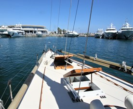 Outlaw 7 Outlaw 1963 SOUTER  Classic Yacht Yacht MLS #272579 7