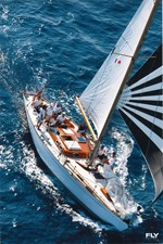 Outlaw 4 Outlaw 1963 SOUTER  Classic Yacht Yacht MLS #272579 4