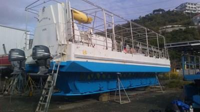 Nautilus VI 9 Haulout_Starboard-1024x576