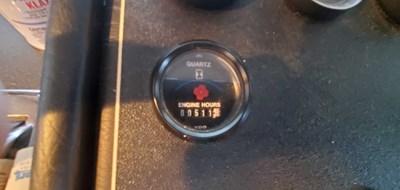 Sociable 21 21 Engine Hours