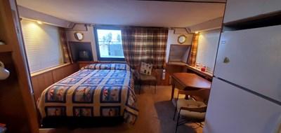 Sociable 25 25 Aft Cabin