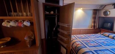Sociable 26 26 Aft Cabin