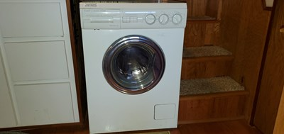 Sociable 34 34 Washer Dryer
