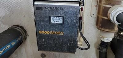 Sociable 60 58 Engine Room