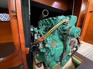 KATERINA 38 Volvo Diesel