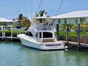 Renegade 2 Renegade 2015 VIKING 42 Convertible Sport Yacht Yacht MLS #272590 2