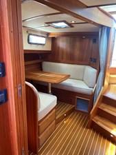 SEACLUSION 4 SEACLUSION 2014 SABRE YACHTS Salon Express Cruising Yacht Yacht MLS #272591 4