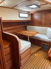 SEACLUSION 5 SEACLUSION 2014 SABRE YACHTS Salon Express Cruising Yacht Yacht MLS #272591 5