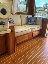SEACLUSION 2 SEACLUSION 2014 SABRE YACHTS Salon Express Cruising Yacht Yacht MLS #272591 2