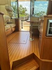 SEACLUSION 3 SEACLUSION 2014 SABRE YACHTS Salon Express Cruising Yacht Yacht MLS #272591 3